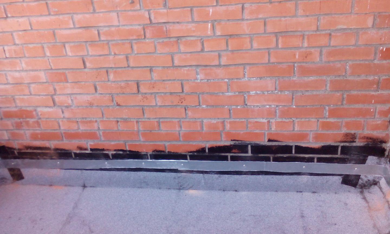 Гидроизоляция балкона иркутск готовность поверхности после обработки бетоноконтактом